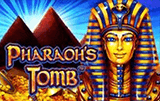 Pharaoh's Tomb новая игра Вулкан